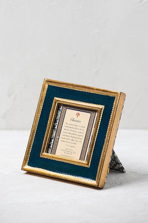3x3 Classico Frame - Blue