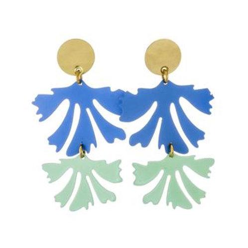 Algaes Earrings