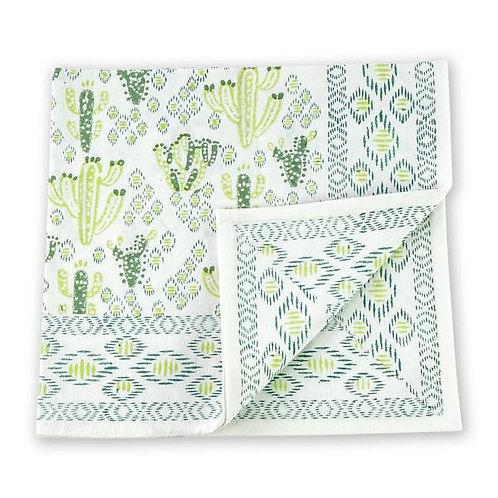 Cactus Napkins - Set of 4