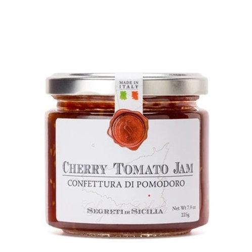 Frantoi Cutera Cherry Tomato Jam