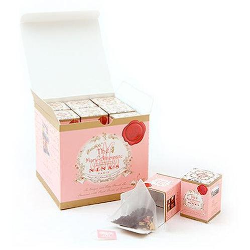 Nina's Paris Marie Antoinette Tea Box 18 Sachets Black Tea