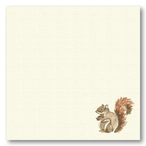 Square Noteblock - Squirrel