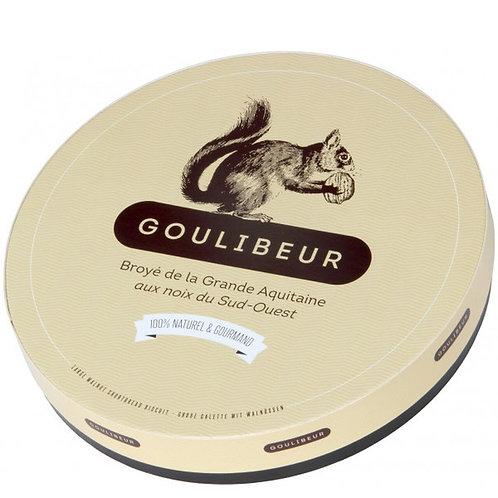 """Goulibeur Large 8"""" Shortbread Cookie"""