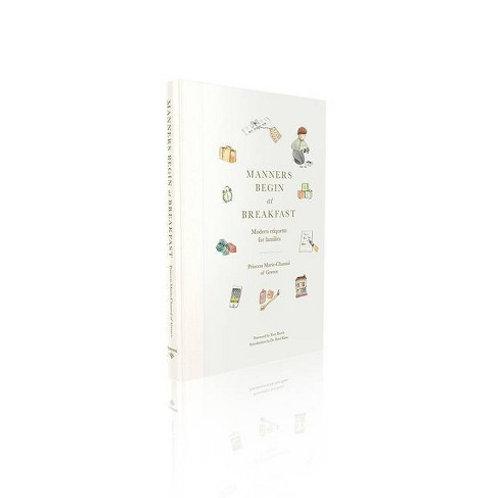 Book: Manners Begin at Breakfast