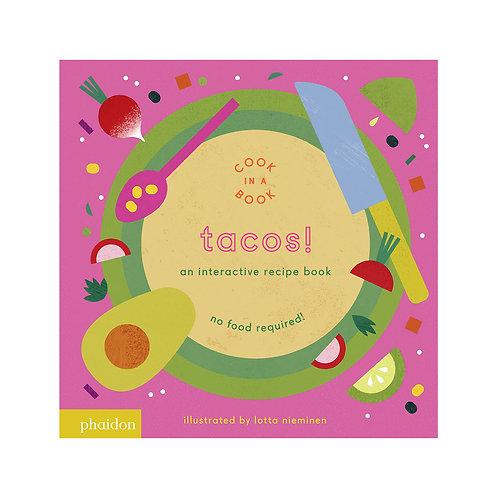 Childrens Book: Tacos