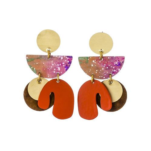Piba Earrings