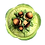 Thumbnail: Majolica Mushroom Cabbage Tureen