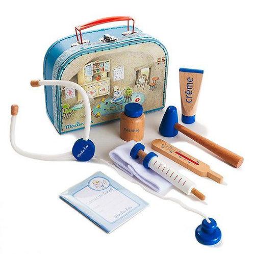 Doctor's Medical Bag