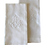 Thumbnail: Olive Branch Guest Towel - White