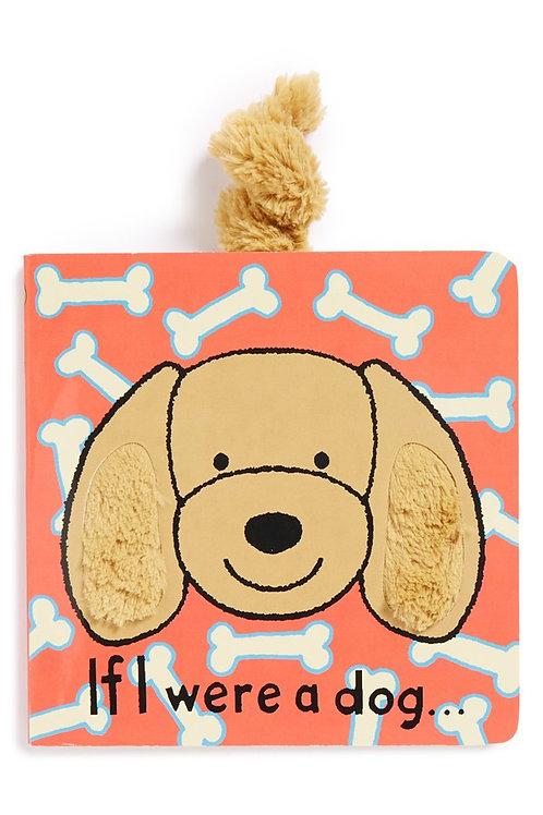 If I Were a Puppy Book