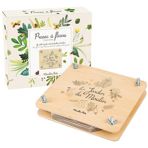 Le Jardin Flower Press