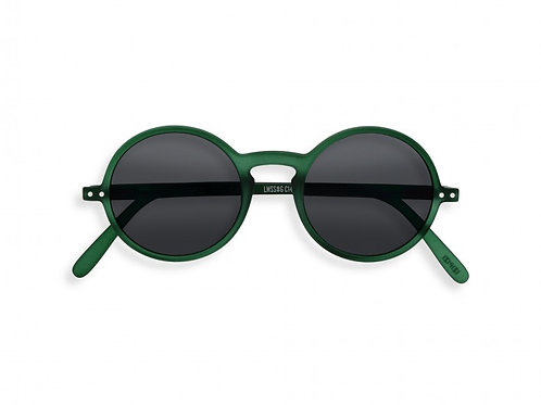IZIPIZI sunglasses - Green