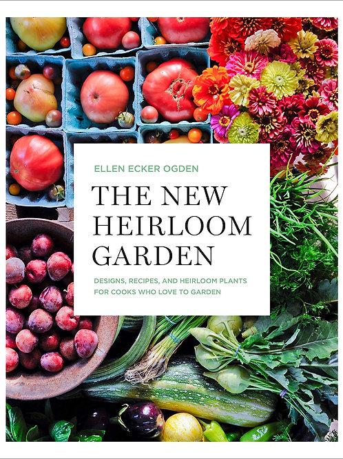 Book: The New Heirloom Garden