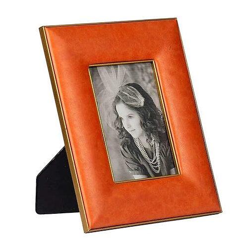 Orange 4x6 Frame