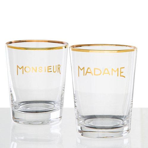 Madame/MonsieurTumbler