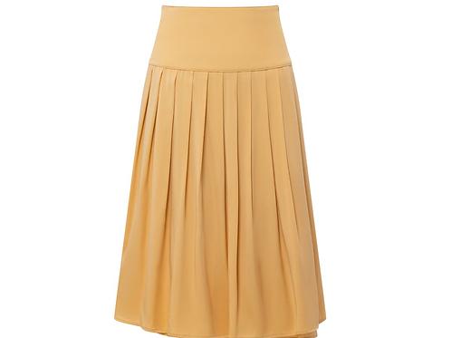 Washable Silk Wrap Skirt - One Size