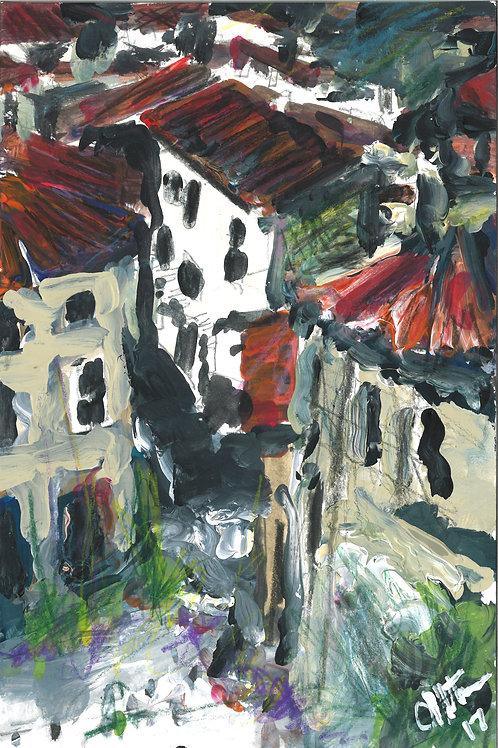 The Village St. Emilion