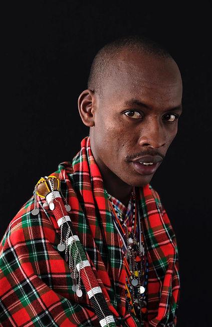 Maasai community Expert