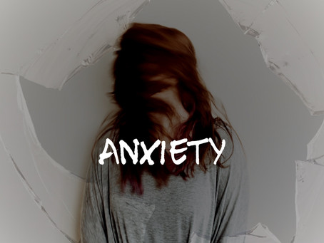 Why Anxiety is Your Best Friend