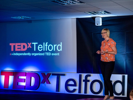 Putting Emotion Back in Business - Now a TEDx Talk!
