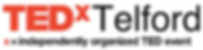 TEDxTelford logo.png