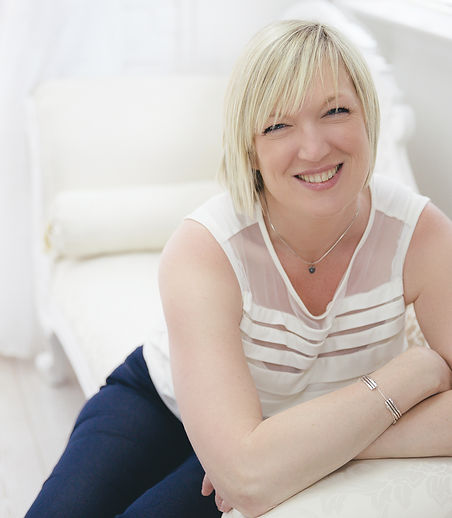 Jenny Thomas | Revitalise Coaching | About Me | Farnham | Guildford