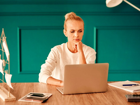 5 Signs a Corporate Hangover is Holding you Back in your Business