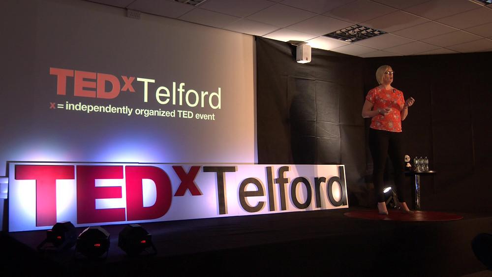 TEDx Telford