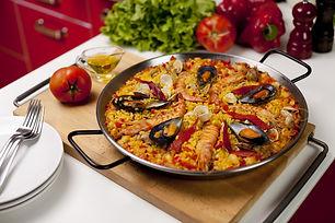 "Spanish seafood rice ""paella"".jpg"