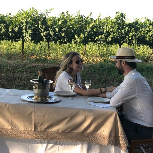 Romantic Wine Tour in Penedés Wine Region