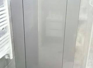 Шкаф в нишу и ревизионный люк