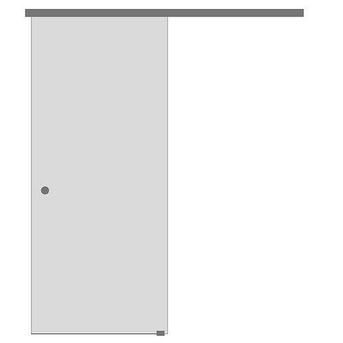 Раздвижная дверь №1
