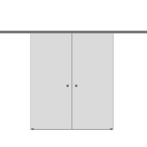 Раздвижная дверь №2
