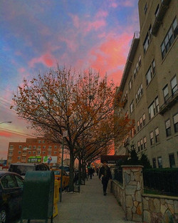 #LiveFromQueens_ You go on, #woodside, and keep being a ridiculously underrated neighborhood. It's s