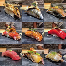 We're soy into you, you beautiful #omakase set.jpg