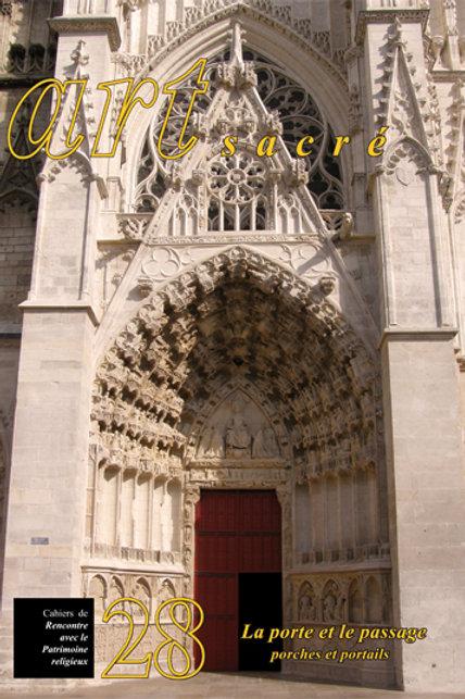 La porte et le passage (Art Sacré vol. 28)