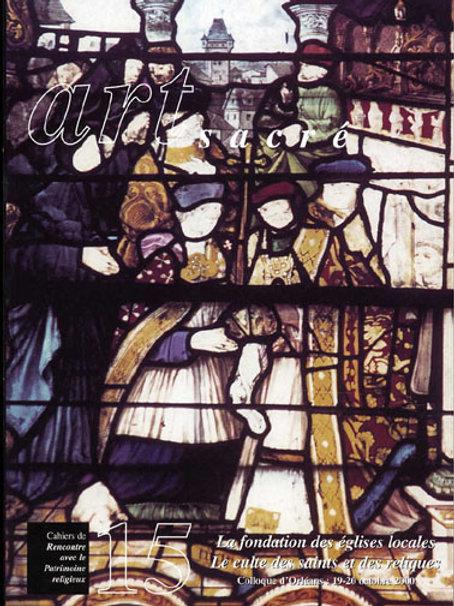 La fondation des églises locales (Art Sacré vol. 15)