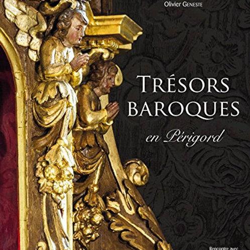 Trésors baroques en Périgord