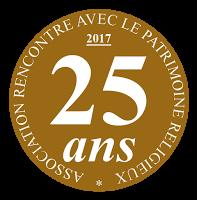2017 : 25 ans de rencontres