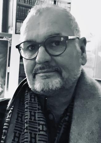 Andreas Müller-Crepon, Sprecher
