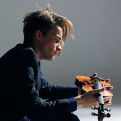 Dmitry Smirnov. Violine