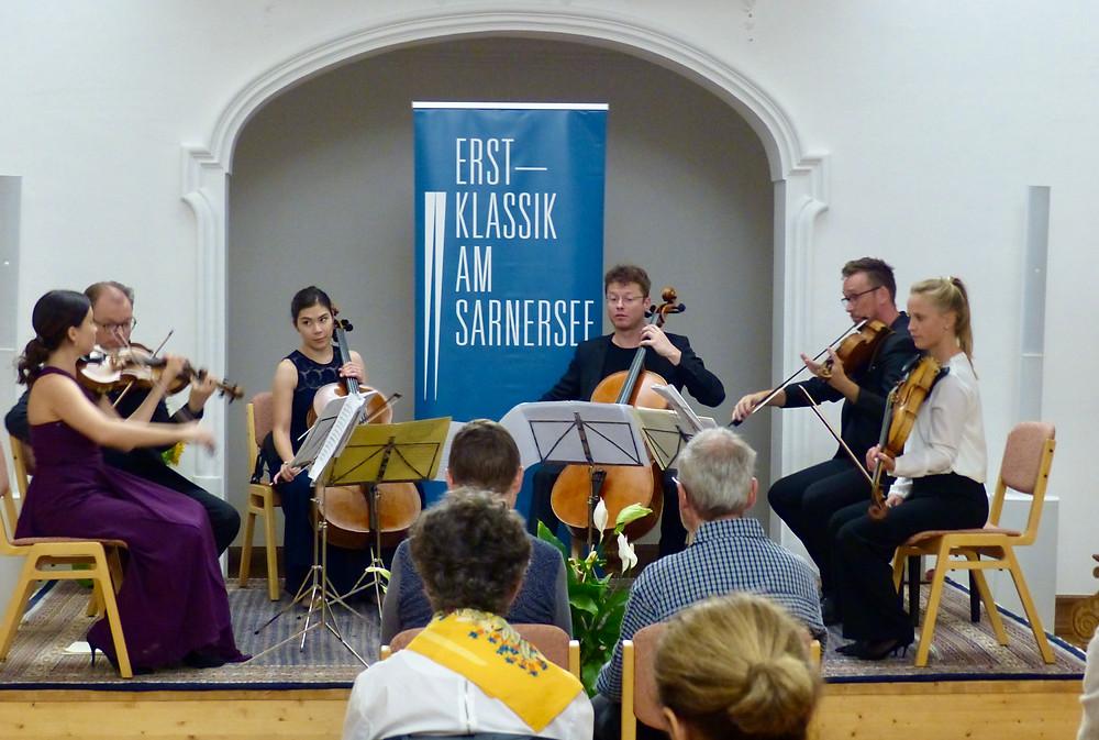 Konzert Engelberg 29.08.2020