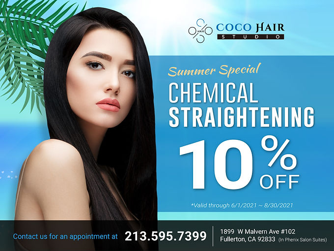 Coco Hair Studio_Summer Special_1200x900