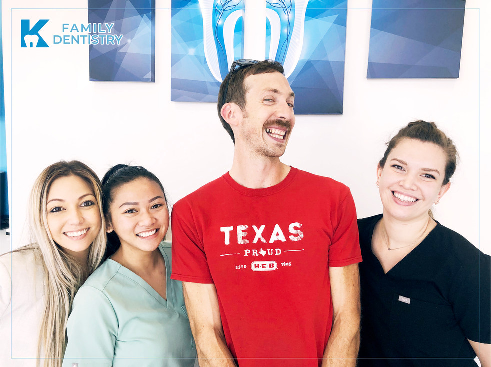 K Family Dentistry_Patient Photo 1_June