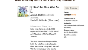 Follow Me on Goodreads ~ Enter to Win!