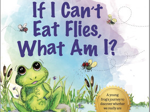 Health Coach Releases Children's Book About Food Allergies