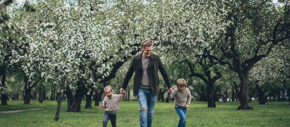 Debunking Divorce: 3 Myths About Divorcing With Kids