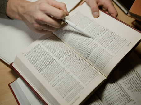 The Divorce Dictionary: Legal Terms You Need to Know