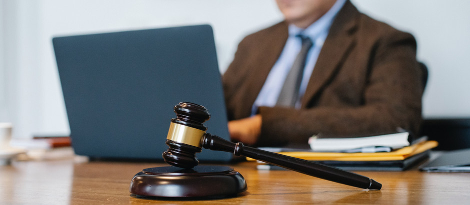 Court During COVID-19: 5 Tips for Testifying Virtually