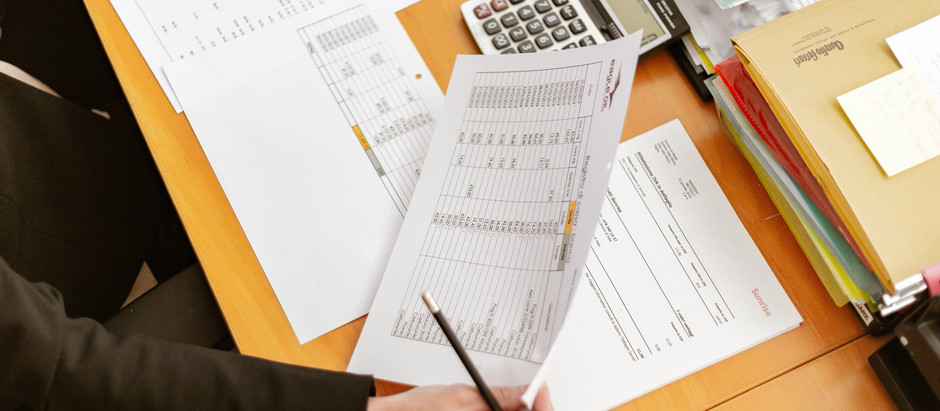 Taxes After Divorce